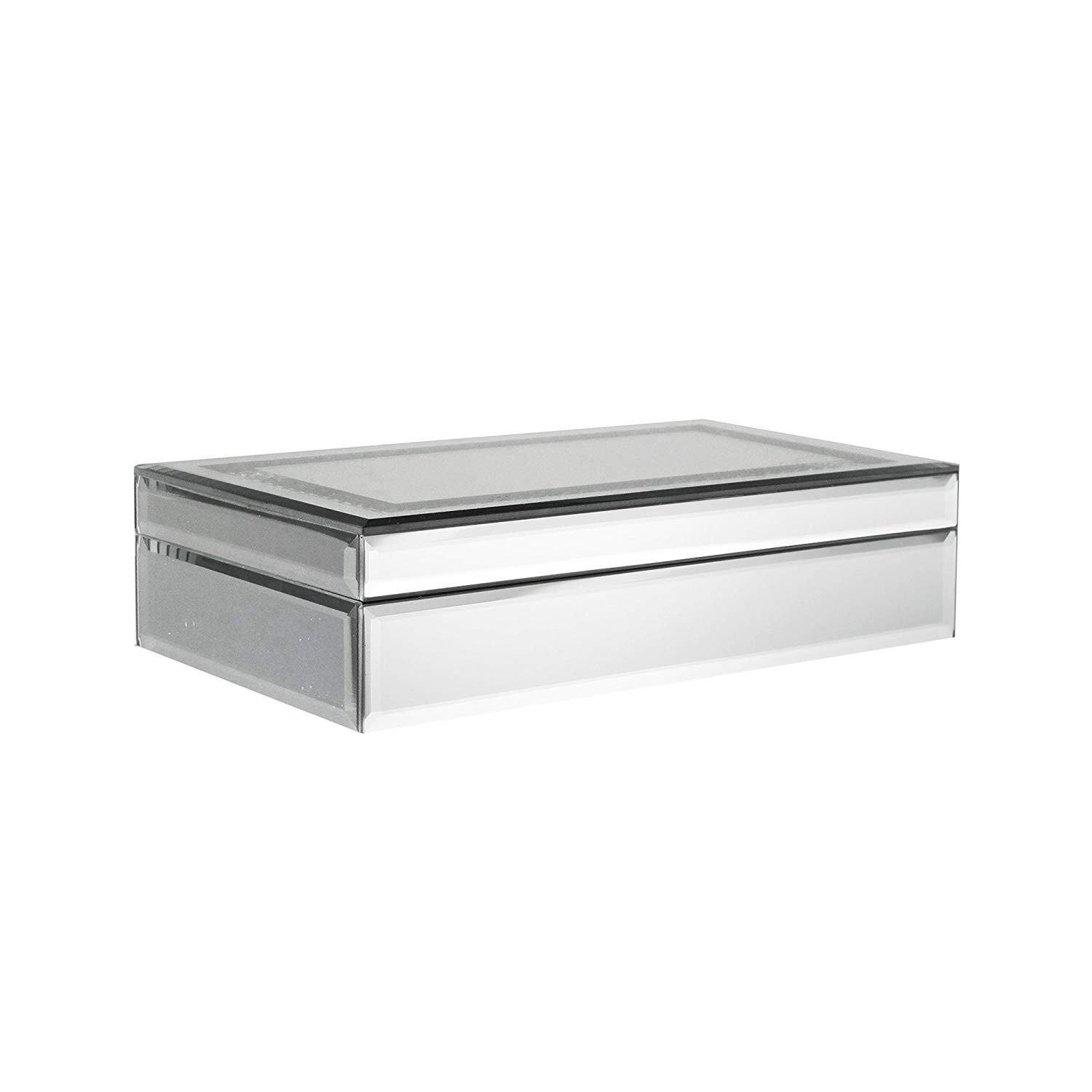 American Atelier Jewel Mirror Jewelry Box
