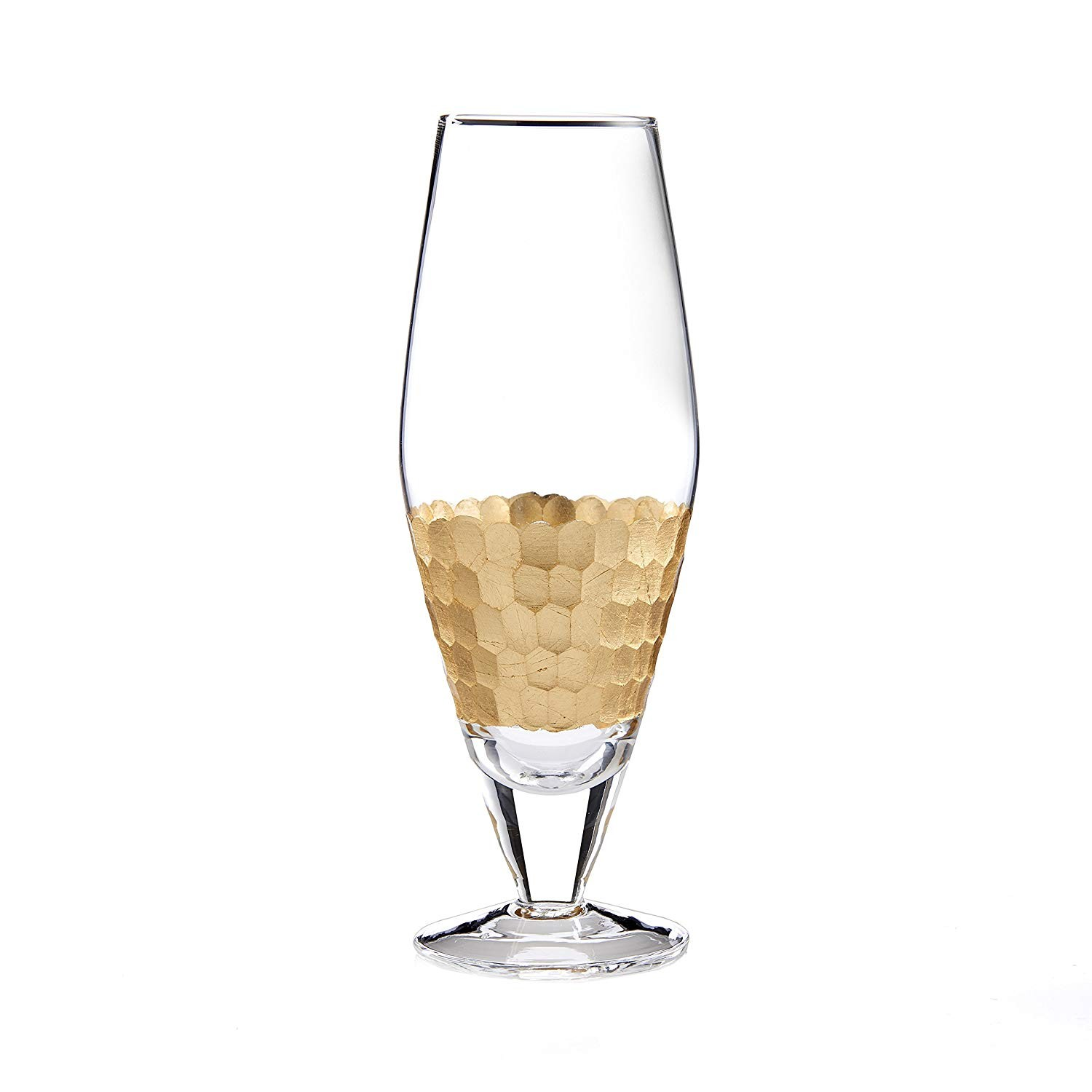 Fitz and Floyd 229705-4PW Wine Glasses