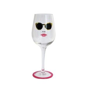 Elle Decor 229578 Wine Glasses