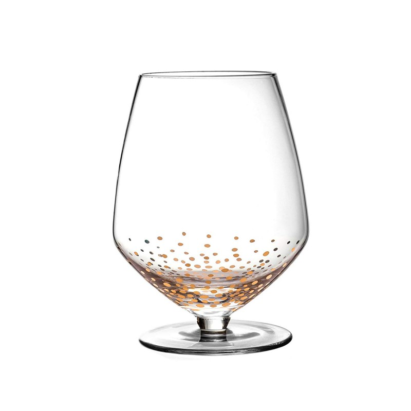 Fitz and Floyd 229700-4PN Wine Glasses