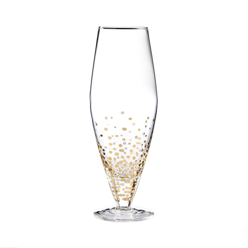 Fitz and Floyd 229700-4PW Wine Glasses
