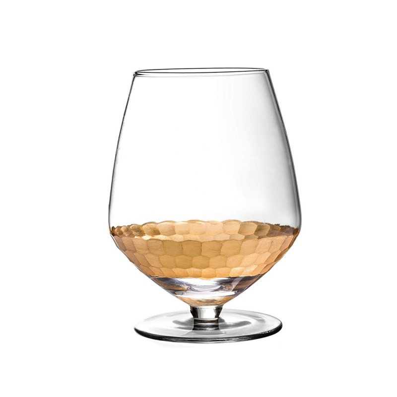 Fitz and Floyd 229705-4PN Wine Glasses