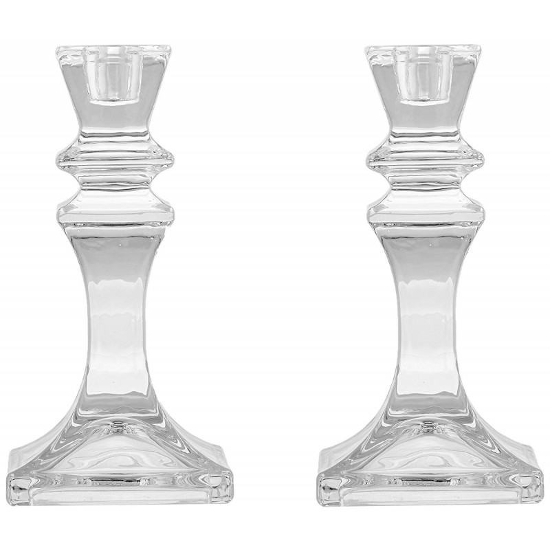 Fitz and Floyd Riviera Candle Holders (Set of 2)